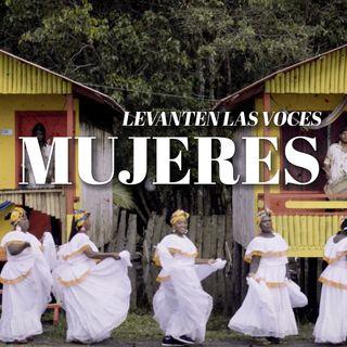 Levanten las Voces Mujeres - Cantoras de Tumaco feat. Plu con Pla