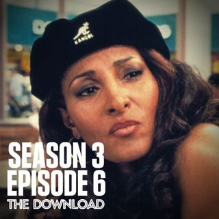 The Download - S3 E6: Jackie Brown