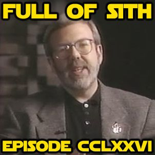 Episode CCLXXVI: Leonard Maltin