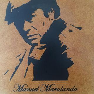 Diario de Manuel Marulanda, Episodio 6