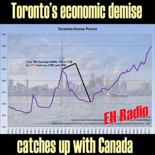 Morning moment Toronto house slump Aug 4 2017