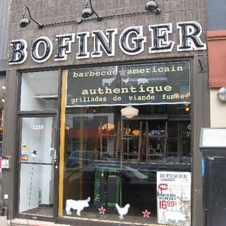 Episode 21: Bofinger BBQ Smokehouse