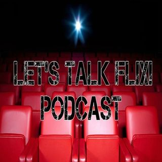 Let's Talk Flix