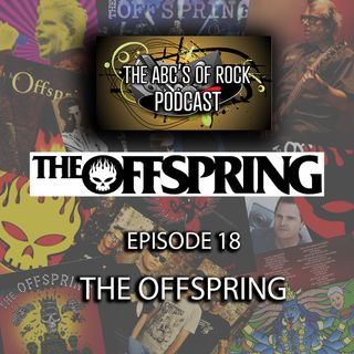 "The Offspring - ""My Dumb Donut"" - Episode 18"
