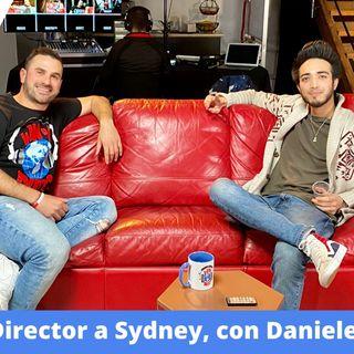Ep.114 - Creative Director a Sydney, con Daniele Cernera