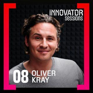 MyPostcard-Gründer Oliver Kray erklärt, was dein Selbstbewusstsein boostet