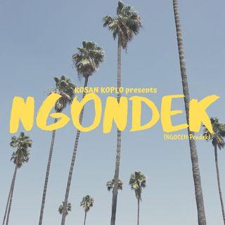 NGONDEK - Pertama Kali Masturbasi
