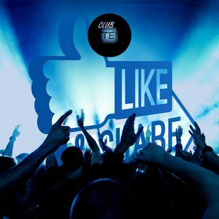 CLUB TE: Like & Share