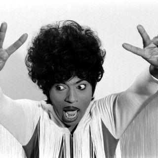 Héroes del rock: Little Richard el hombre de los zapatos de cristal