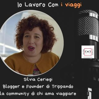 #37 Storie di Professioniste coraggiose con Silvia Ceriegi