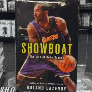 "Special Guest: Author Roland Lazenby ""Showboat"""