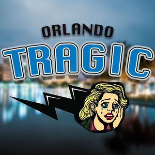 Orlando Tragic: Crying Mess