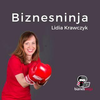 Odcinek 7 - Michał Kucharski | Jak wdrożyć nowy pomysł biznesowy metodą Lean Startup