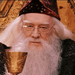 8 Things You Didn't Know About Albus Dumbledore