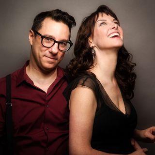 Jeff Freling & Erin McGrane - Episode 39