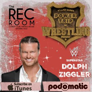 TMPT Feature Show #13: THE DOLPH ZIGGLER COMEDY TOUR
