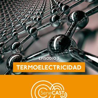Termolectricidad - Entrevista a Yenny Hernández