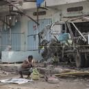 At Least 40 Children Dead in Yemen after Saudi-led Airstrike
