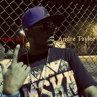 Andre Taylor