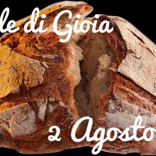 XVIII Domenica del Tempo Ordinario - Anno A
