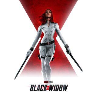 Damn You Hollywood: Black Widow