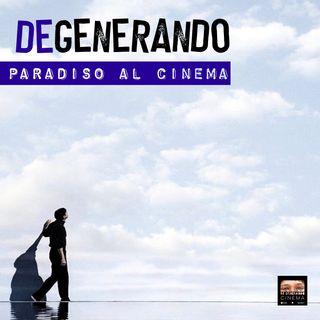 Paradiso al Cinema: viaggio salvifico tra i generi