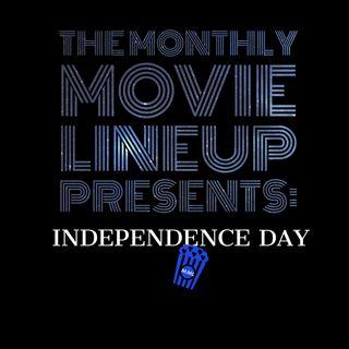 Episode 8: IndependenceDay