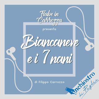 Biancaneve e i 7 nani (Inchiostro di Puglia)