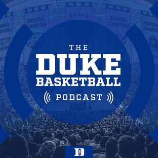 Episode 14 - Tre (and Tyus) Jones and Amile Jefferson