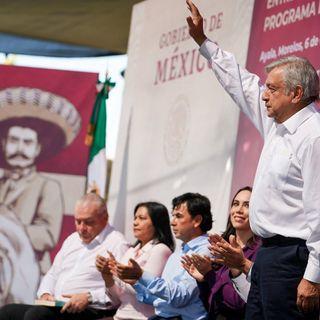 Piden más recursos para el campo a AMLO en Ayala, Morelos