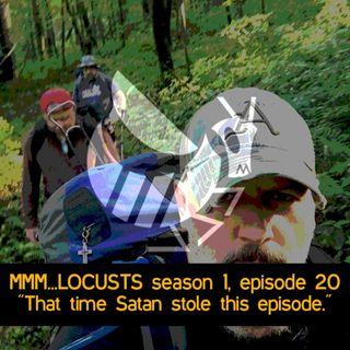 "1.20 ""That time Satan stole this episode."""
