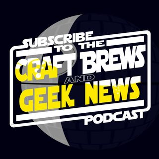 Ep. 074 - #GABF Brewskies! Victory Fridges, The First Night of NMS, Worst 100 Shark Movies Ever!