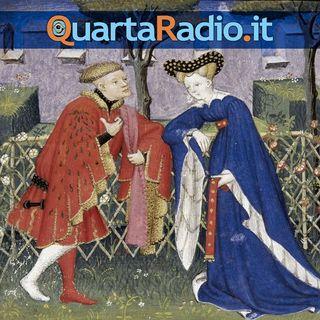 L'ombra della verità. Lai de l'Ombre di Jean Renart. Intrighi, inganni e vicende amorose tra cavalieri, dame, re e regine