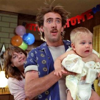 Raising Arizona (1987) | The Cage Corner Podcast #8