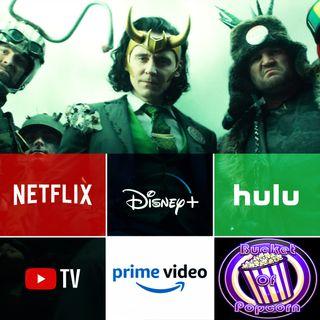 Binge and purge with Loki