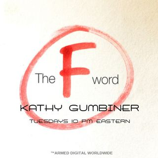 THE F WORD with Cathy