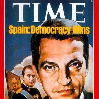 España hoy: la democracia tras la dictadura