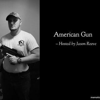 Episode 178 - American Gun