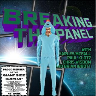 "Breaking the Panel Ep 87 – ""Dragon Con, Viagra, and Cocaine"""