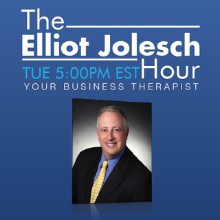 The Elliot Jolesch Hour - 2016/03/01 Tuesday 5:00 PM EST