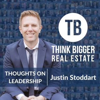 Thoughts on Leadership | Justin Stoddart