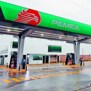 Mezcla mexicana de exportación retrocedió 41 centavos