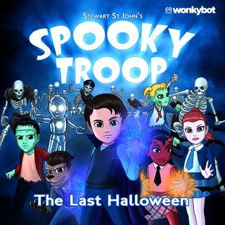 Spooky Troop: The Last Halloween