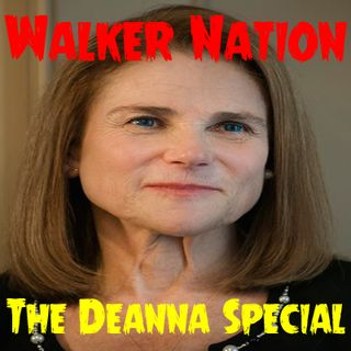 "Ep 80 ""The Deanna Special"""