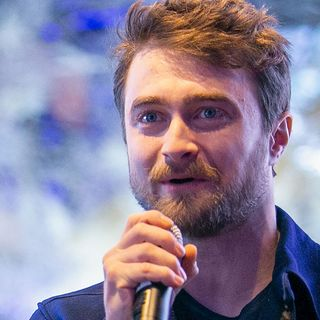 Daniel Radcliffe Sick Of Tom Brady, Rooting For Rams In Super Bowl