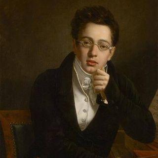 Dischi Volanti - Trota di Schubert