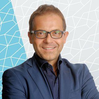 """THE CIO POINT OF VIEW - Giuseppe De Vivo (RinaldiGroup): """"Al Sud il problema è l'infrastruttura, non le energie"""""""
