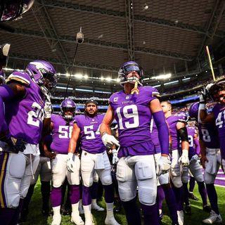 Purple People Eaters / Seattle Seahawks