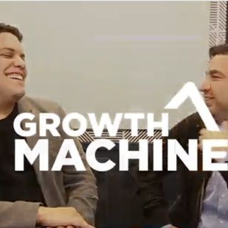 #51 Entrevista - Vendas e o investidor  para o  Growth Talk