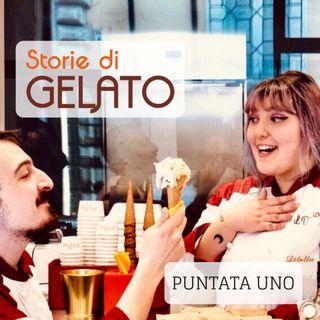 Giorgio e Diletta stanno realizzando un sogno